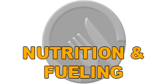 FXP Athlete Nutrition and Fueling